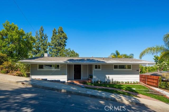 210 Anita Drive, Pasadena, CA 91105
