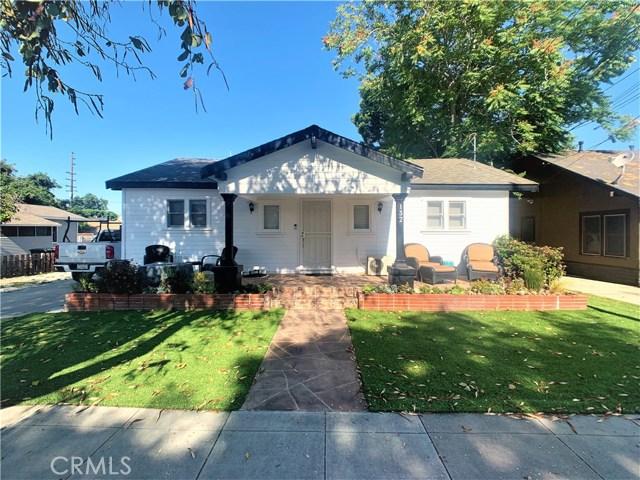 132 S Clark Street, Orange, CA 92868