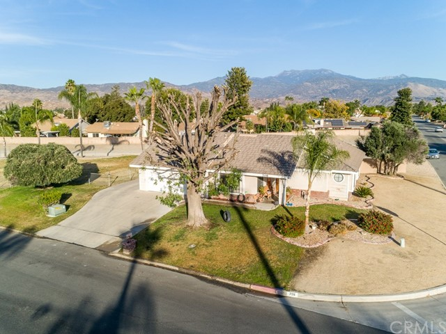 706 N Meridian Street, Hemet, CA 92544