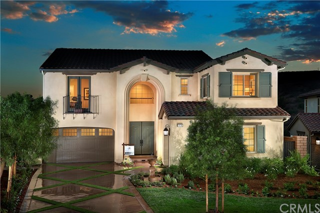 16514 Viewcrest Road, Chino Hills, CA 91709