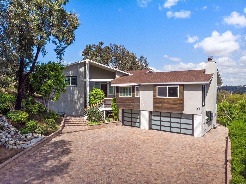 223 S Del Giorgio Road, Anaheim Hills, CA 92808