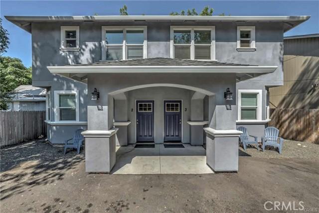330 Oak Street, Chico, CA 95928