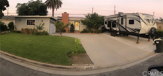 4530 N Glenvina Avenue, Covina, CA 91722