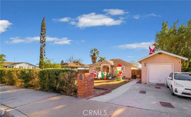 5465 San Jose St, Montclair, CA 91763 Photo 1