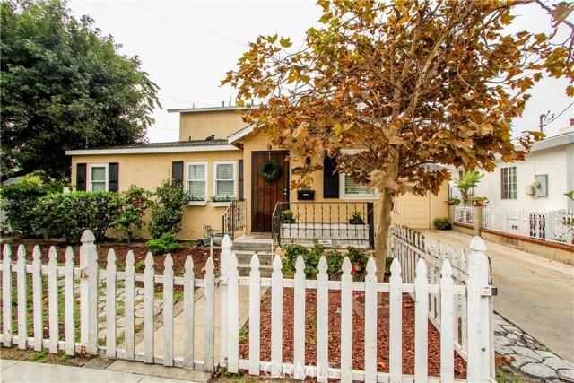 1570 W Lincoln Street, Long Beach, CA 90810