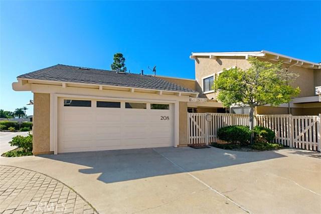 208 Avenida Adobe, San Clemente, CA 92672
