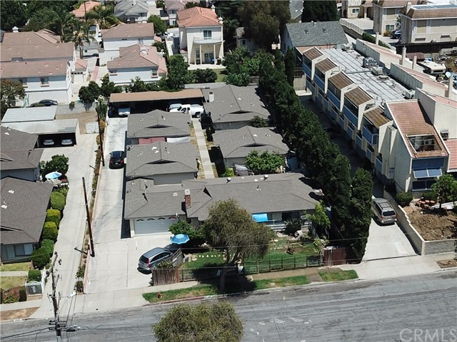500 Everett Avenue, Monterey Park, CA 91755
