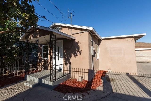 13610 S Largo Avenue, Compton, CA 90222
