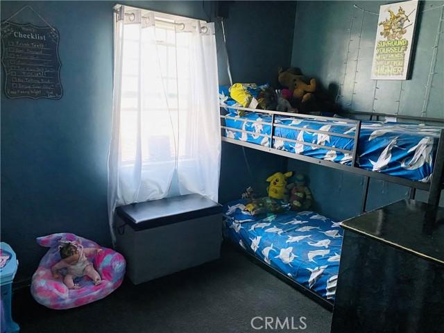 Bonus Room used as 5th Bedroom