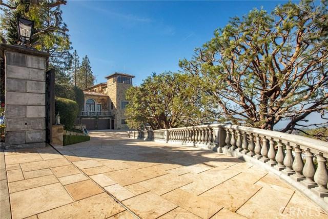 31. 705 Via La Cuesta Palos Verdes Estates, CA 90274