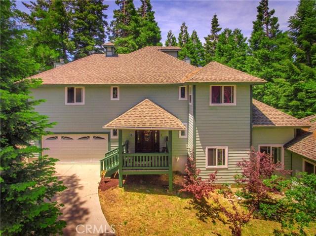 102 Grandview, Twin Peaks, CA 92391