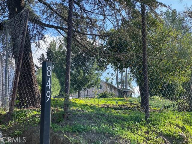 849 Picaacho Drive, La Habra Heights, CA 90631