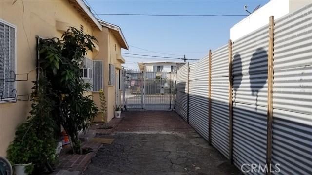 8710 Avalon Boulevard, Los Angeles, CA 90003