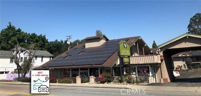 1000 Olive Street, San Luis Obispo, CA 93405
