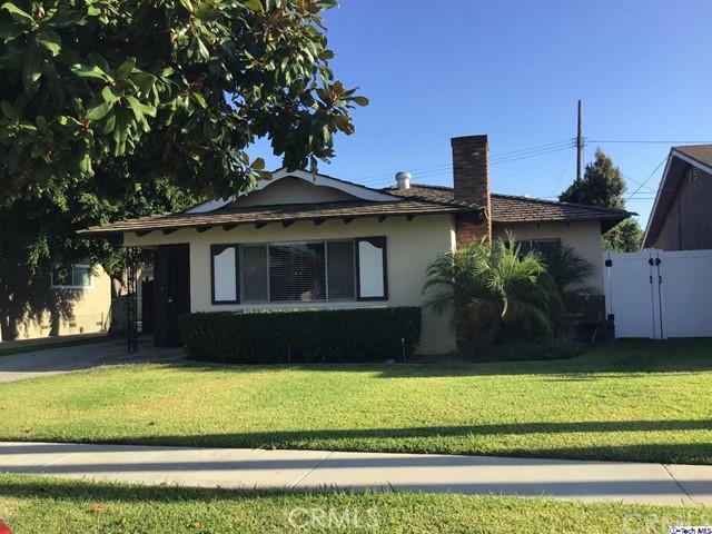 11656 Glenworth Street, Santa Fe Springs, CA 90670