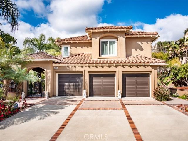 26661 White Oaks Drive, Laguna Hills, CA 92653