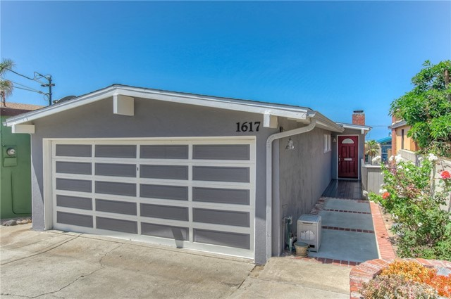 1617 Raymond Avenue, Hermosa Beach, CA 90254
