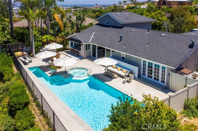 2833 Catalpa Street   Eastbluff - Macco (EBMO)   Newport Beach CA