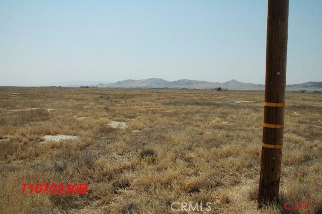 0 Cooperoplis Trail, Santa Margarita, CA 93453