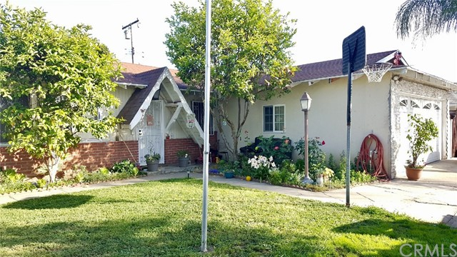 768 Evanwood Avenue, La Puente, CA 91744