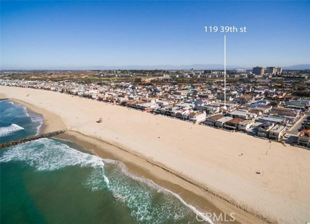 119 39th Street, Newport Beach, CA 92663