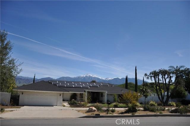 659 Golden West Drive, Redlands, CA 92373