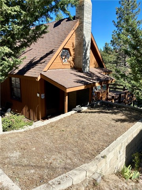 32994 Canyon Dr, Green Valley Lake, CA 92341 Photo