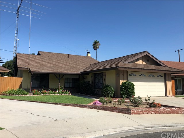 Photo of 2918 Aduana Drive, Arcadia, CA 91006
