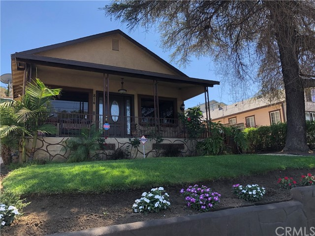 814 E Graves Avenue, Monterey Park, CA 91755
