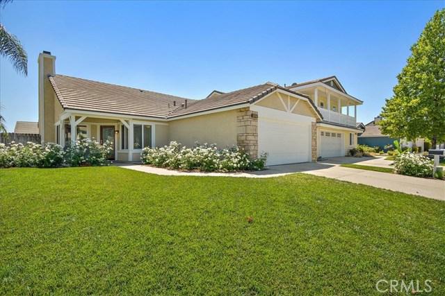 10761 Stamfield Drive, Rancho Cucamonga, CA 91730