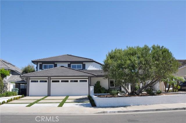 16332 Sundancer Lane, Huntington Beach, CA 92649