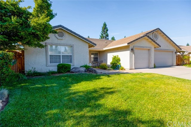 1282 Cathedral Creek Court, Merced, CA 95340