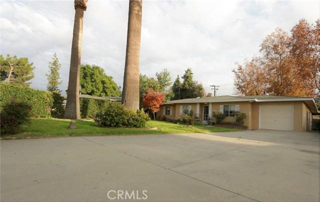4691 Allesandro Street, Montclair, CA 91763