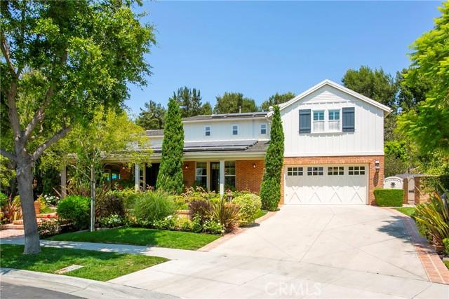 1 Brittle Star Lane, Ladera Ranch, CA 92694