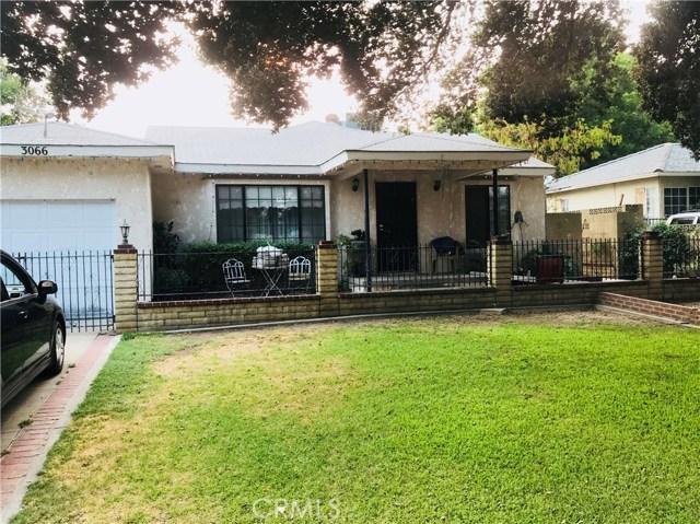3066 Lincoln Drive, San Bernardino, CA 92405