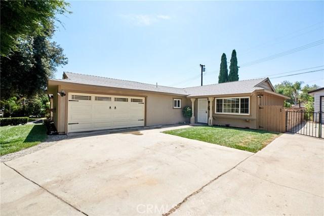 315 S Shirlmar Avenue, San Dimas, CA 91773