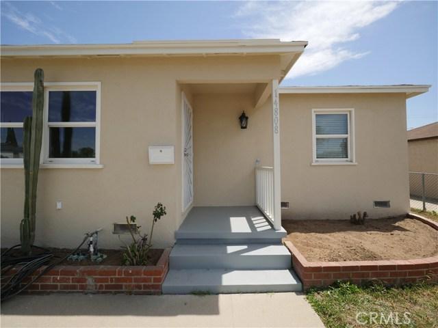 14808 S Orchard Avenue, Gardena, CA 90247