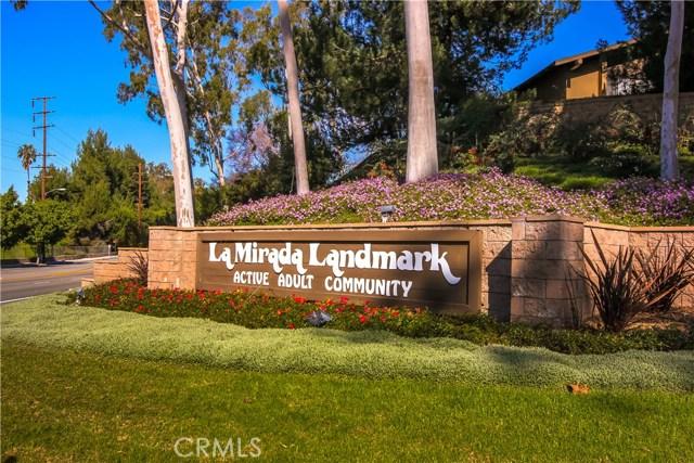 13546 La Jolla Circle 209-A, La Mirada, CA 90638