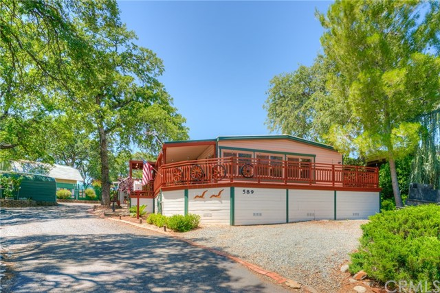 Photo of 589 Silver Leaf Drive, Oroville, CA 95966