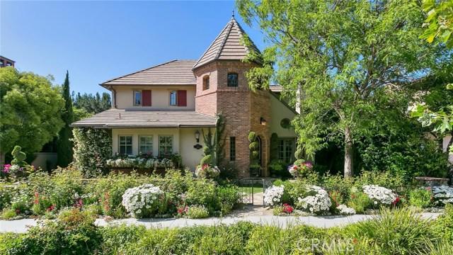 5 Padre Place, Ladera Ranch, CA 92694