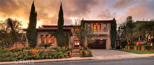 19 Vista Tramonto, Newport Coast, CA 92657