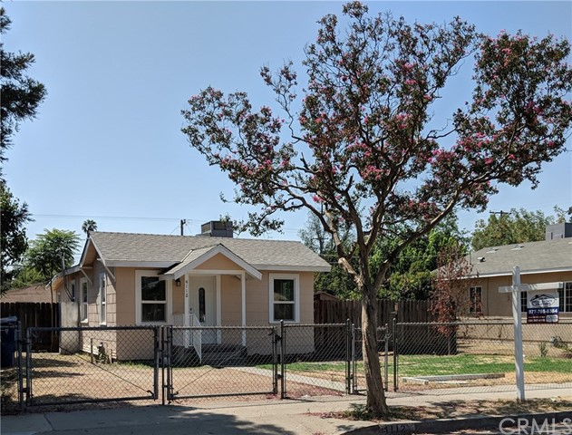 4112 E Mckenzie Avenue, Fresno, CA 93702