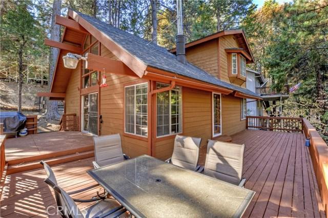 26491 Fern Rock Road, Twin Peaks, CA 92391