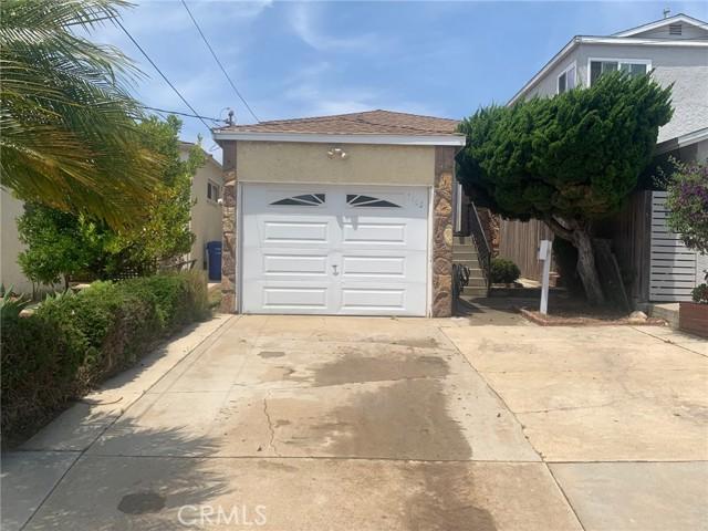 1703 Carlson Lane, Redondo Beach, California 90278, 3 Bedrooms Bedrooms, ,1 BathroomBathrooms,For Sale,Carlson,TR21162178