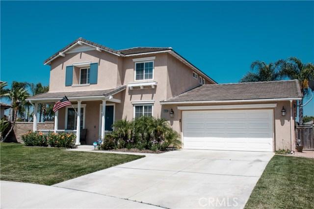7026 Ginko Court, Eastvale, CA 92880