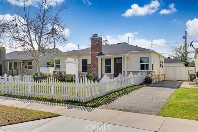 341 N Brighton Street, Burbank, CA 91506