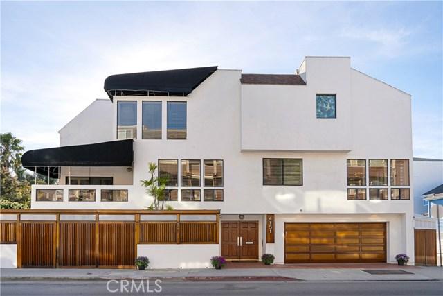 4151 Via Dolce, Marina del Rey, CA 90292