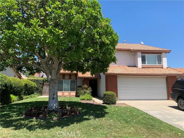10180 Golden Yarrow Lane, Rancho Cucamonga, CA 91701