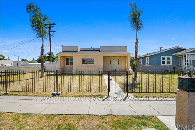 3436 Nevada Avenue, El Monte, CA 91731
