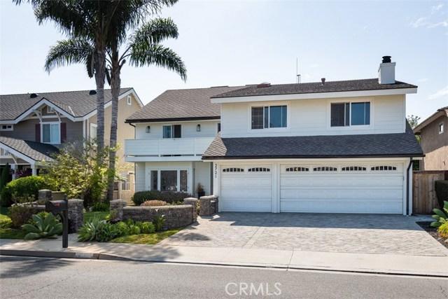 2721 Starbird Drive, Costa Mesa, CA 92626